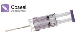 COSEAL EXTENDEDAPPLICATOR 22CM